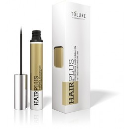 Wimpern & Augenbrauen serum Hairplus Tolure Cosmetics